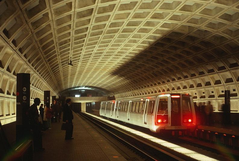 Dc Metro Maps